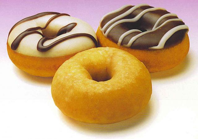 AMAZING DONUTS Home - photo#19